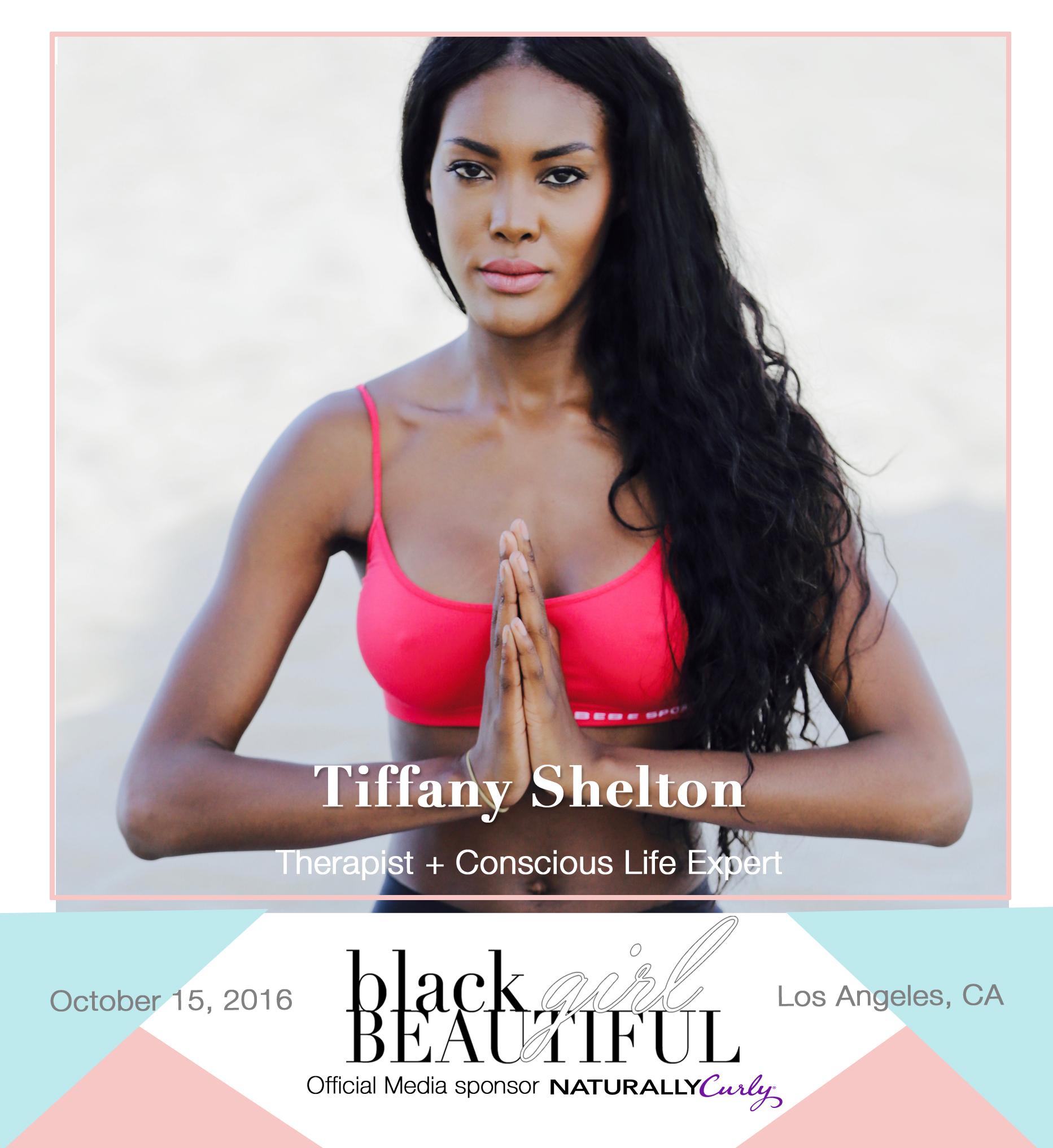 Tiffany Shelton black girl beautiful