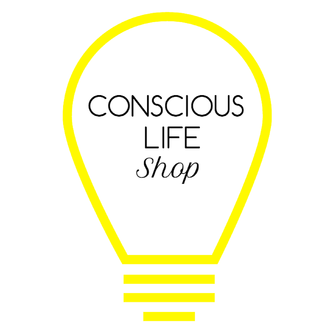 Announcing the Grand Opening of My New Store Conscious Life Shop